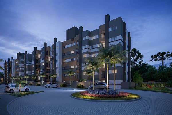 PERUGGIA RESIDENCIAL CLUBE