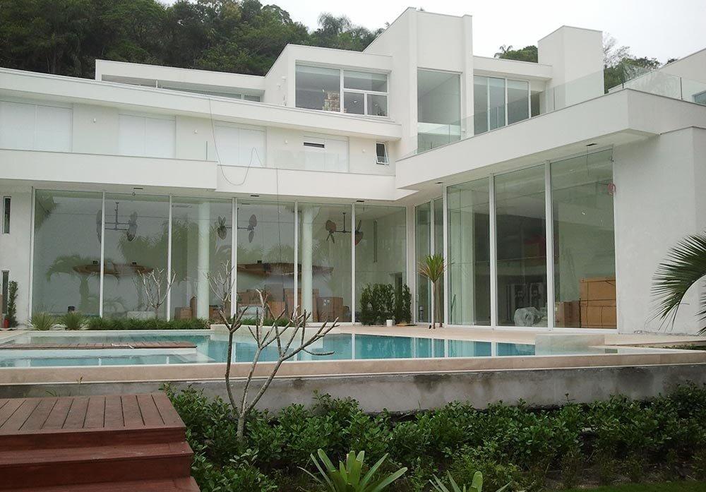 Residência em Guaratuba